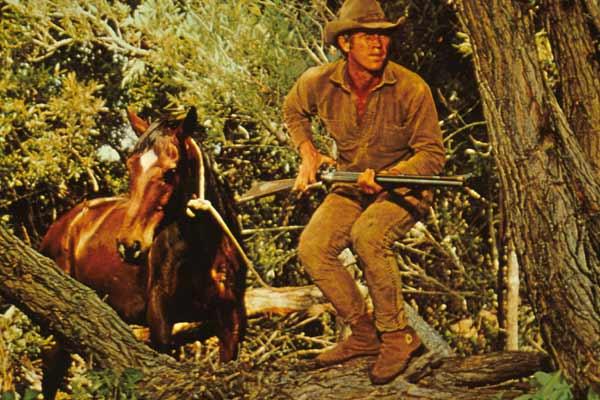 Nevada Smith : Foto Henry Hathaway, Steve McQueen