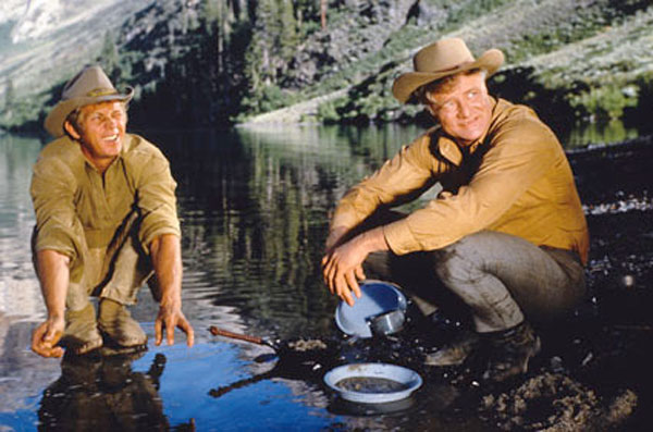 Nevada Smith : Foto Brian Keith, Henry Hathaway, Steve McQueen