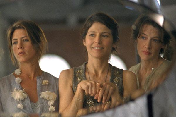 Amigos con dinero : Foto Catherine Keener, Jennifer Aniston, Joan Cusack