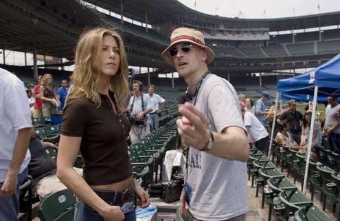 Separados : Foto Jennifer Aniston, Peyton Reed