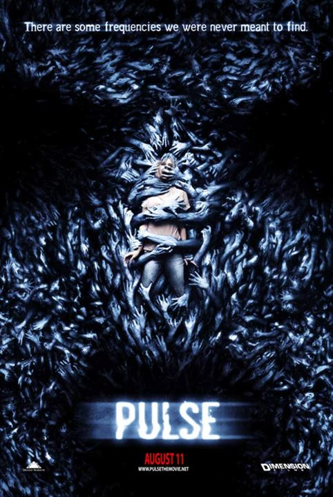 Pulse (Conexión): Jim Sonzero