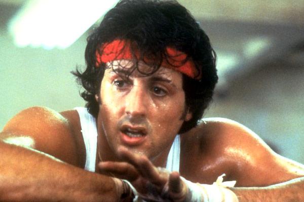 Rocky: Sylvester Stallone, John G. Avildsen