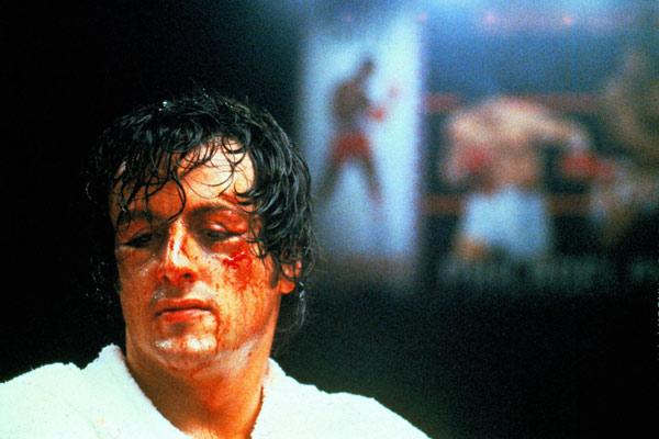 Rocky : Foto John G. Avildsen, Sylvester Stallone