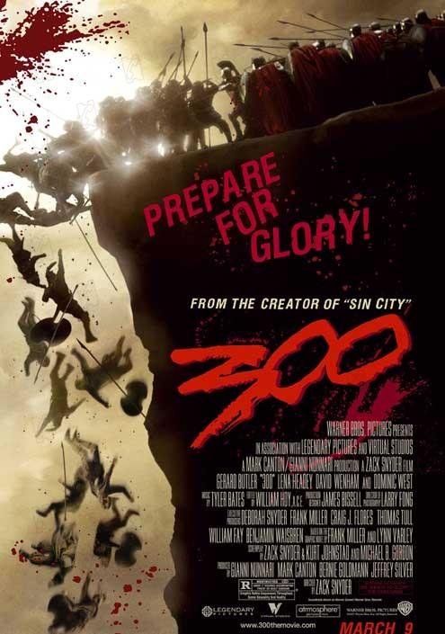 300 : Foto