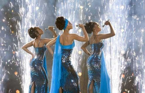 Dreamgirls : Foto Anika Noni Rose, Beyoncé Knowles-Carter, Sharon Leal