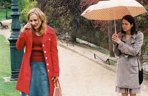 Toi et moi : Foto Julie Depardieu, Marion Cotillard