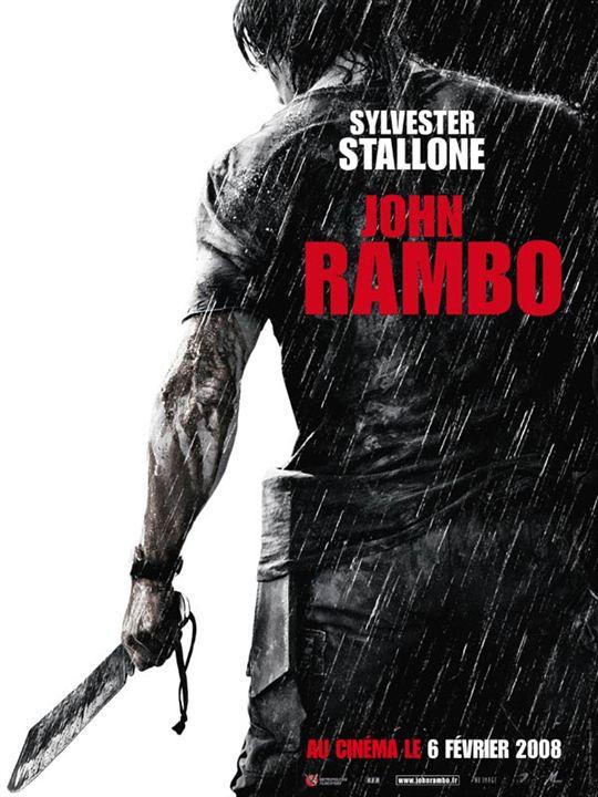 John Rambo : Cartel