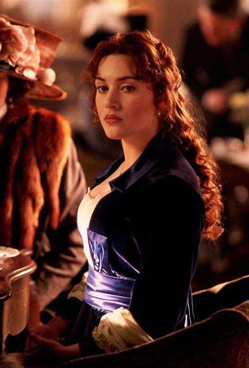 winslet titanic Kate