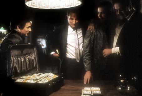 Uno de los nuestros : Foto Joe Pesci, Paul Sorvino, Ray Liotta, Robert De Niro