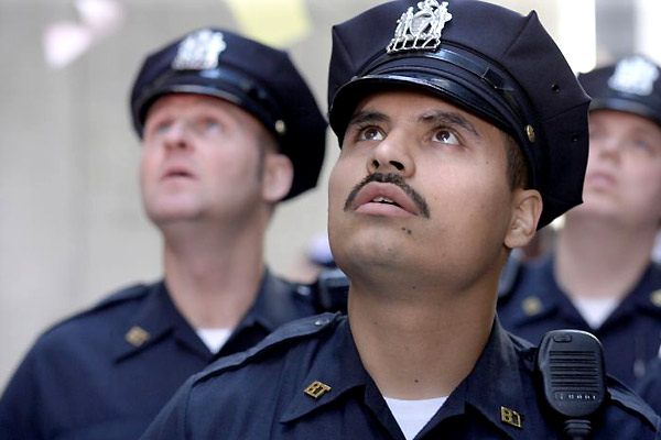 World Trade Center : Foto Michael Peña, Oliver Stone
