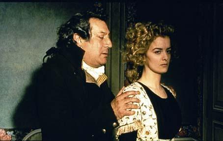 La Inglesa y el Duque : Foto Jean-Claude Dreyfus, Lucy Russell