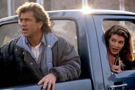 Arma letal 3 : Foto Mel Gibson