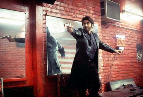 Atrapado por su pasado : Foto Al Pacino