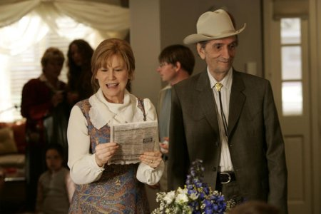 Big Love : Foto Harry Dean Stanton, Mary Kay Place