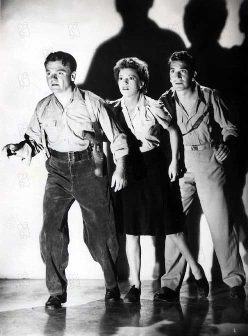 Calle Madeleine nº 13 : Foto Annabella, Henry Hathaway, James Cagney, Richard Conte
