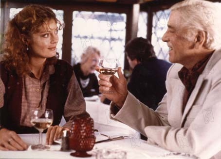 Atlantic City : Foto Burt Lancaster, Susan Sarandon