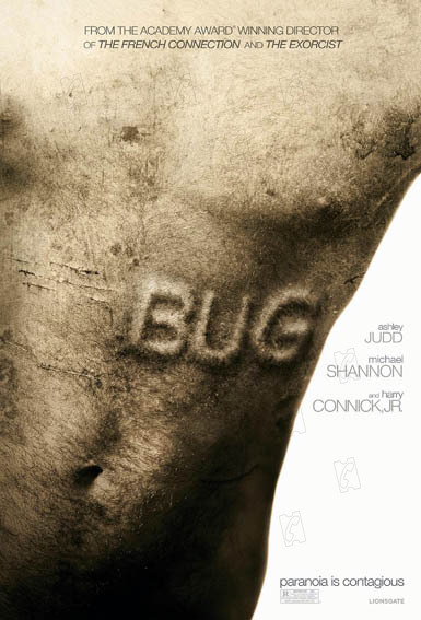 Bug : Foto Harry Connick Jr, Michael Shannon
