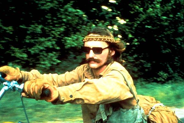 Easy Rider (Buscando mi destino) : Foto Dennis Hopper