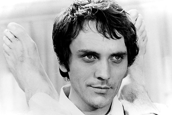 Teorema : Foto Pier Paolo Pasolini, Terence Stamp