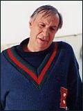 Cartel Jacques Boudet