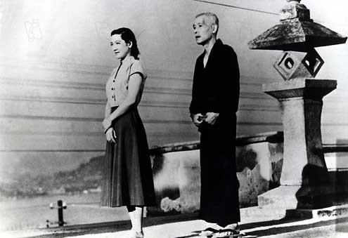 Cuentos de Tokio : Foto Chishu Ryu, Setsuko Hara, Yasujirô Ozu