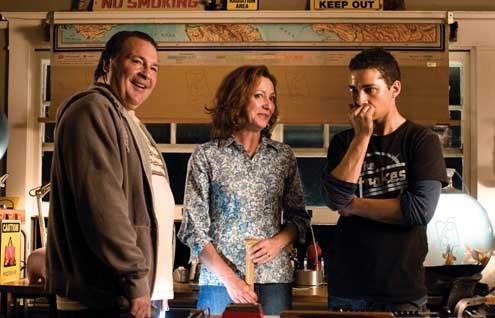 Transformers : Foto Julie White, Kevin Dunn, Shia LaBeouf