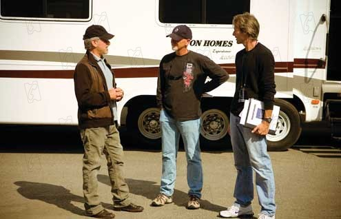 Transformers : Foto Ian Bryce, Michael Bay, Steven Spielberg