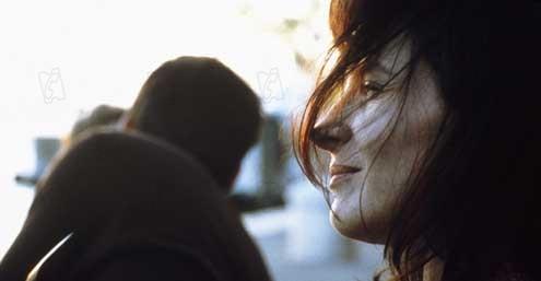 Algunos días en septiembre : Foto Juliette Binoche, Santiago Amigorena