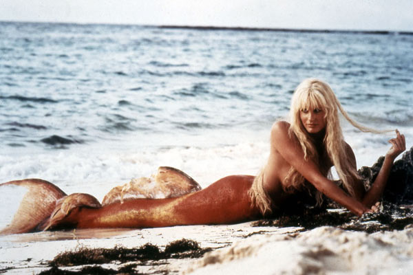 Un, dos, tres… Splash : Foto Daryl Hannah, Ron Howard