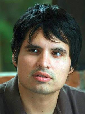 Cartel Michael Peña