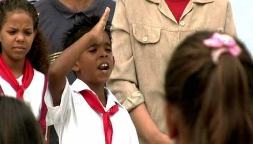 Viva Cuba: Juan Carlos Cremata Malberti