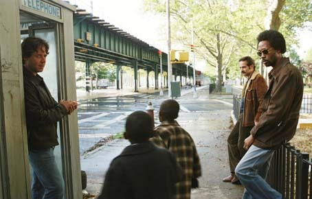 American Gangster : Foto Russell Crowe