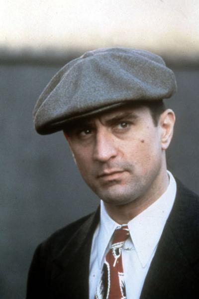 Érase una vez en América : Foto Robert De Niro, Sergio Leone