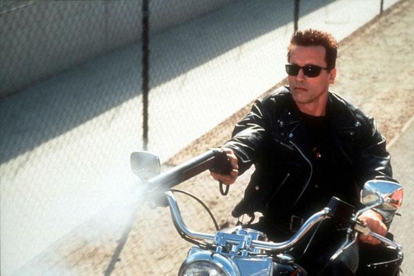 Foto Arnold Schwarzenegger