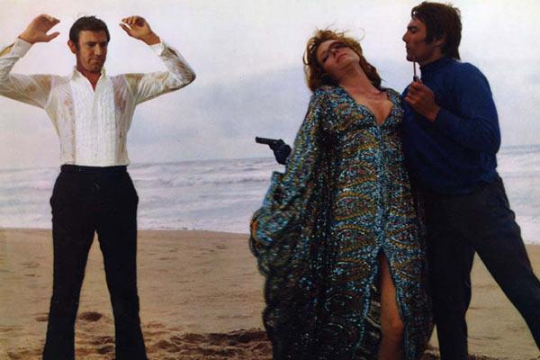 007 Al servicio secreto de su Majestad : Foto Diana Rigg, George Lazenby, John Glen, Peter Hunt