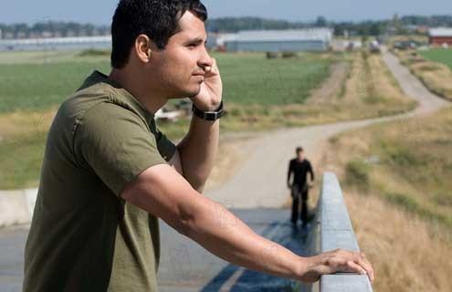 Shooter: El tirador : Foto Michael Peña