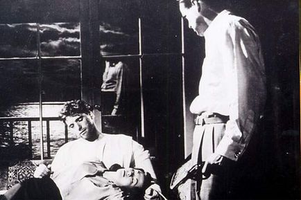 El abrazo de la muerte : Foto Burt Lancaster, Dan Duryea, Robert Siodmak