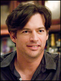 Cartel Harry Connick Jr