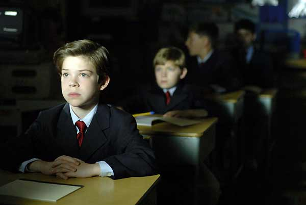 El hijo del mal : Foto George Ratliff, Jacob Kogan