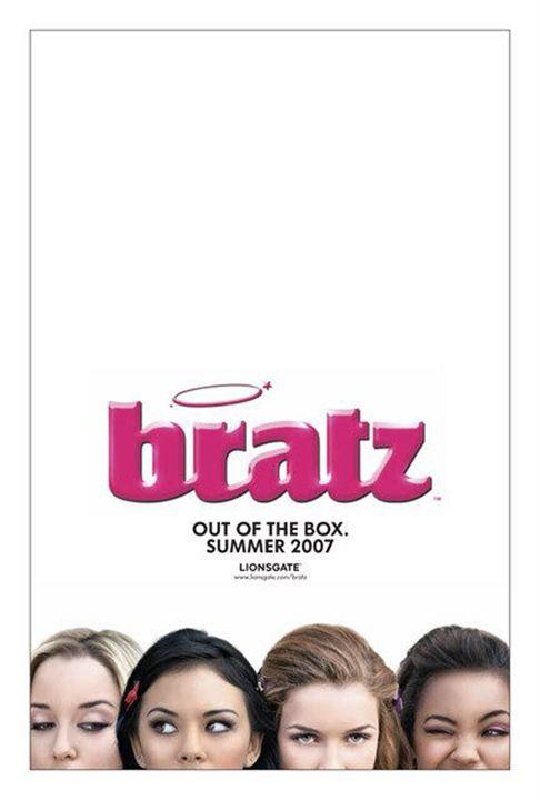 Bratz: La película : Cartel Sean McNamara