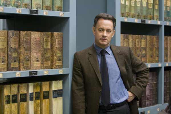 Ángeles y demonios : Foto Ron Howard, Tom Hanks