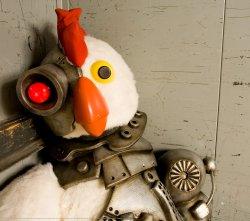 Robot Chicken : Cartel