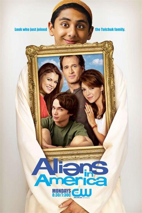 Aliens in America : Foto