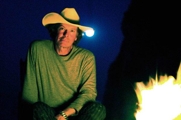 Joe Strummer: Vida y muerte de un cantante : Foto Julien Temple