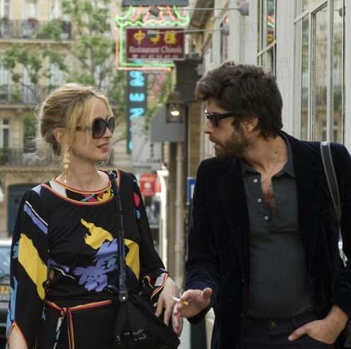 2 días en París : Foto Adam Goldberg, Julie Delpy