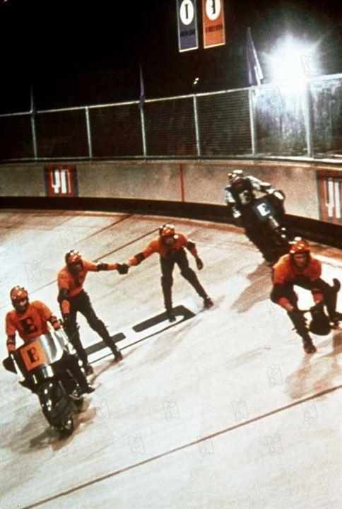 Rollerball ¿Un futuro próximo? : Foto Norman Jewison
