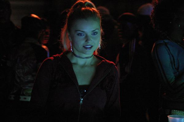 Espera al último baile 2: Izabella Miko, David Petrarca