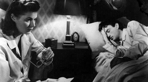 Recuerda : Foto Gregory Peck, Ingrid Bergman
