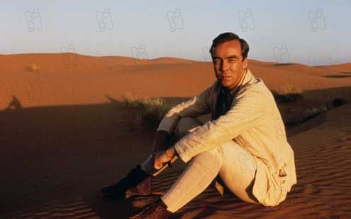 The Mummy (La momia) : Foto John Hannah