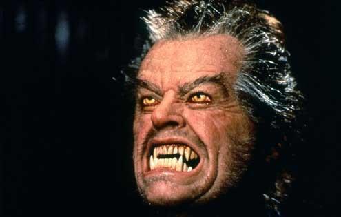 Lobo : Foto Jack Nicholson
